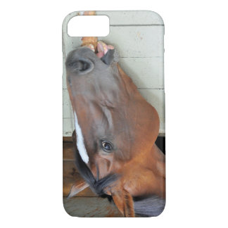 Hungry Horse iPhone 7 Case