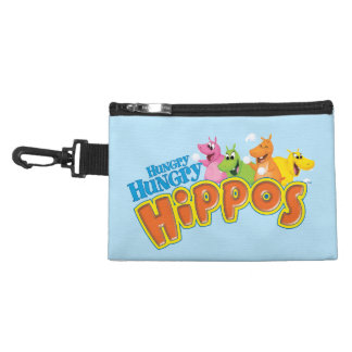 Hungry Hungry Hippos Accessories Bag