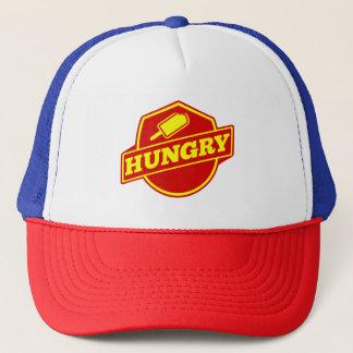Hungry Ice Pop Logo Trucker Hat