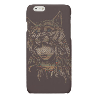 Hungry Like the Wolf iPhone 6/6s Matte Finish Case iPhone 6 Plus Case