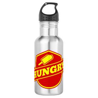 Hungry Logo 532 Ml Water Bottle