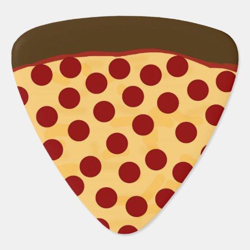 Hungry Musician - Pepperoni Pizza Pick