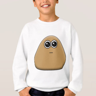 Hungry Pou Sweatshirt