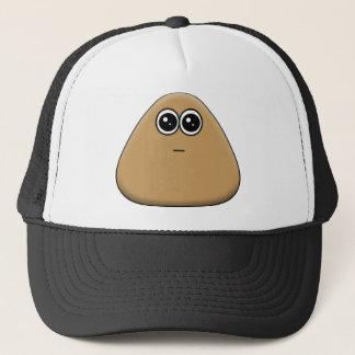 Hungry Pou Trucker Hat