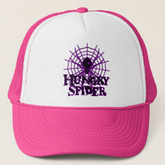 Hungry_Spider Trucker Hat