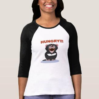 Hungry Tassie Devil - shirt