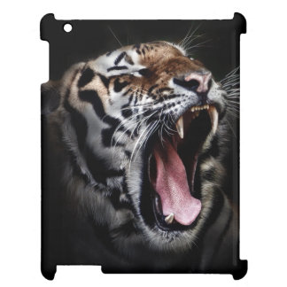 Hungry Tiger iPad Covers
