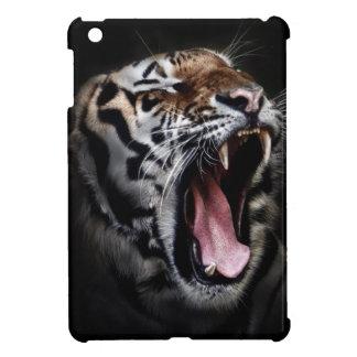 Hungry Tiger iPad Mini Cover