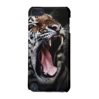 Hungry Tiger iPod Touch (5th Generation) Cover