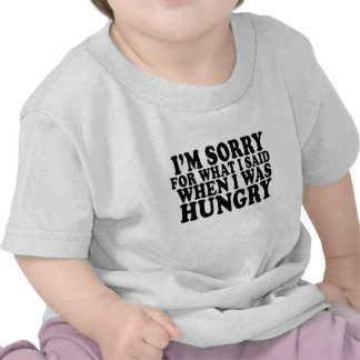 Hungry Tee Shirt