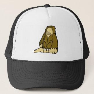 Hungry Yeti Trucker Hat