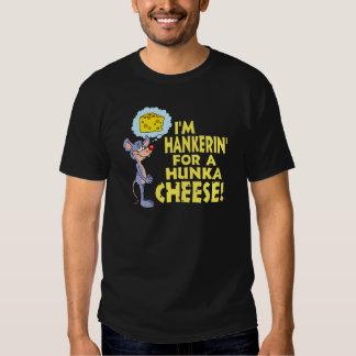 Hunka Cheese T-Shirt