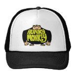 Hunky Monkey Mesh Hats