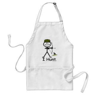 Hunt:deer:bow Apron