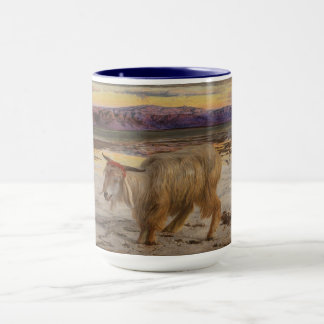 Hunt's Scapegoat mugs - choose style & color