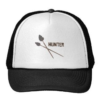 Hunter Arrow Trucker Hat