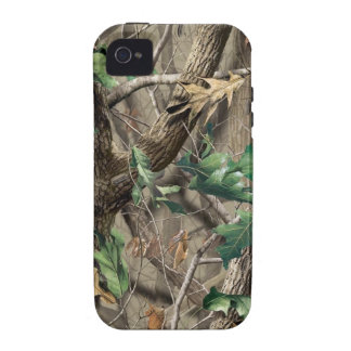 Hunter Camo iPhone 4/4S Tough Universal Case iPhone 4/4S Cover