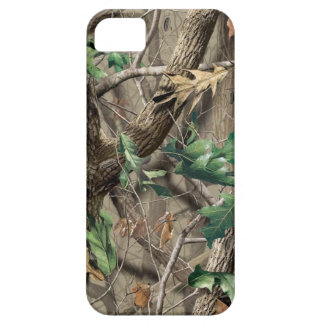 Hunter Camo iPhone 5/5S Case