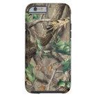 Hunter Camo Tough iPhone 6 Case