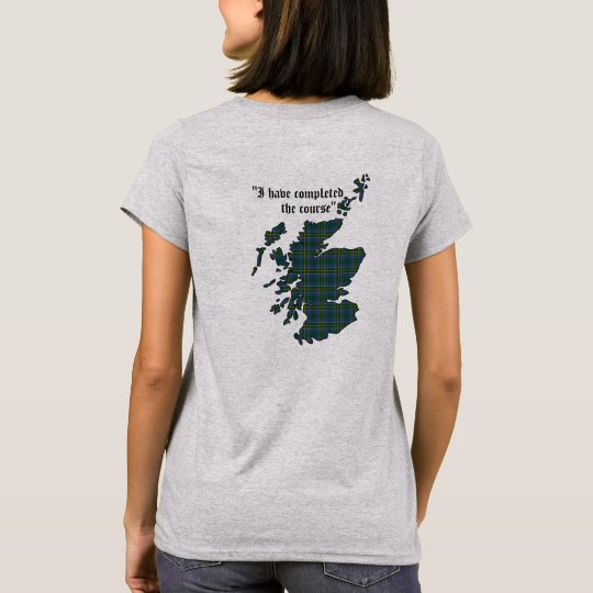 Hunter Clan Women's T-Shirt