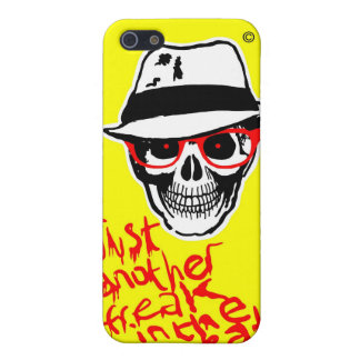 Hunter Dead Thompson Case iPhone 5/5S Covers