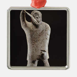 Hunter, from Cape Dorset Christmas Ornament