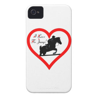 Hunter Jumper, Horse and Rider Blackberry Bold Cas Blackberry Bold Covers