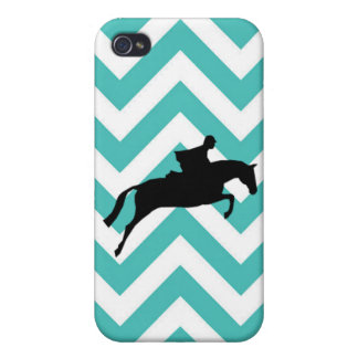 Hunter/Jumper Iphone 4/4s case