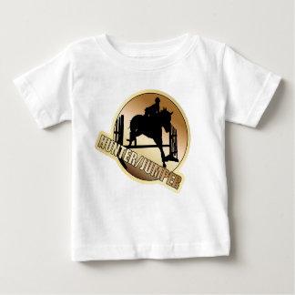 Hunter/Jumper t-shirt for baby