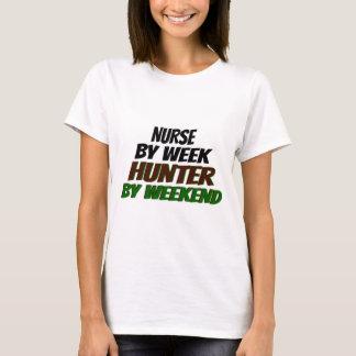 Hunter Nurse T-Shirt