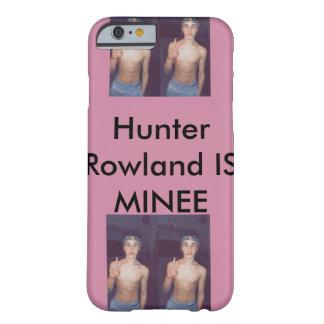 Hunter Rowland case