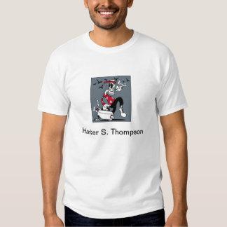 Hunter S. Thompson Tshirt