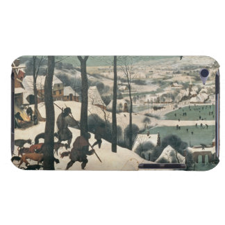 Hunters in the Snow - January, 1565 Barely There iPod Cases
