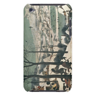 Hunters in the Snow - January, 1565 Barely There iPod Covers