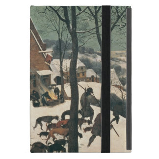 Hunters in the Snow - January, 1565 Case For iPad Mini