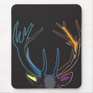 Hunters Prize Mouse Mat