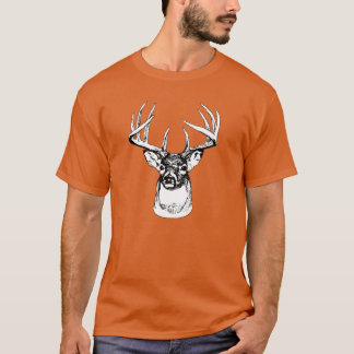 Hunters STAG Shirt