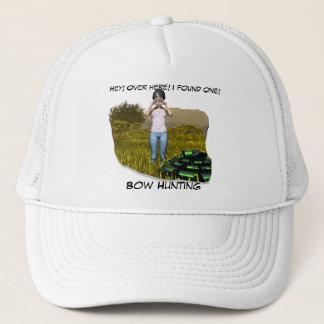 Hunting - Bow Hunter Trucker Hat