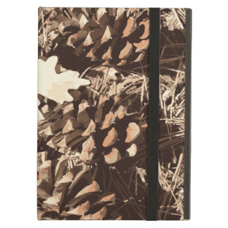 Hunting Camo Camouflage Gifts for Hunters iPad Air Case