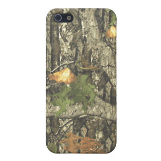 Hunting Camo iPhone 5 Cases
