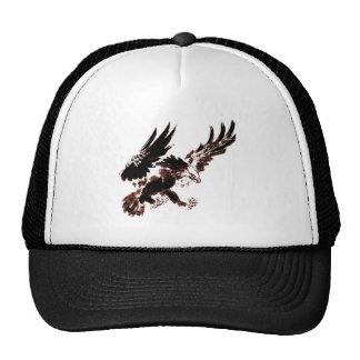 Hunting Eagle Hat