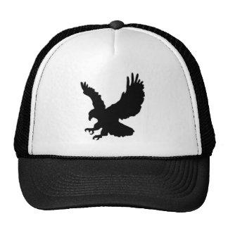 Hunting Eagle Mesh Hats