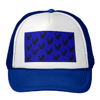 Hunting Eagle in the Sky Trucker Hat