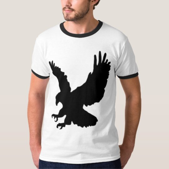 Hunting Eagle T-Shirt
