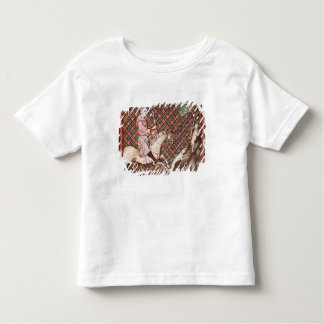 Hunting Hares, from Ovide Moralise Toddler T-Shirt
