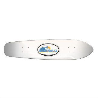 Hunting Island Skateboard Decks