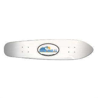 Hunting Island. Skateboard Decks
