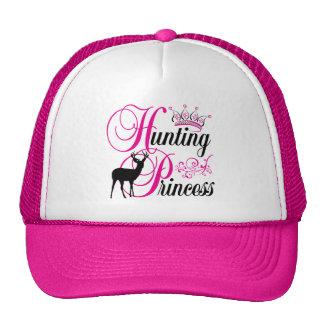 Hunting Princess Cap