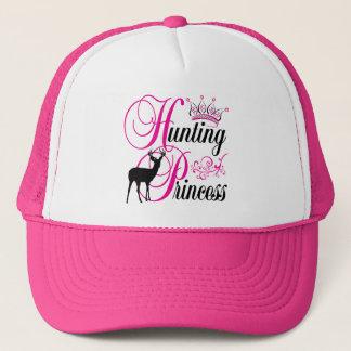 Hunting Princess Trucker Hat