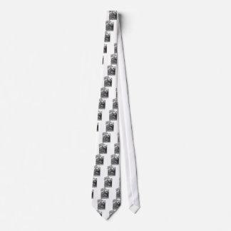 Hunting Shirt Tie